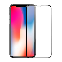 Стекло X-Doria Defense Glass Edge to Edge для iPhone 11 Pro Max