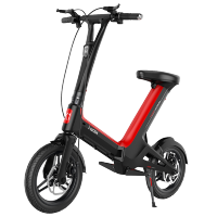 Электробайк i-Walk Urban 2 Folding E-Scooter